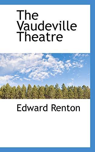 9781117419169: The Vaudeville Theatre
