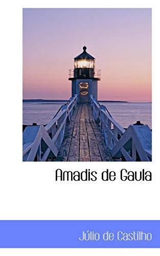 9781117425337: Amadis de Gaula