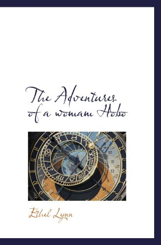 9781117426129: The Adventures of a womam Hobo