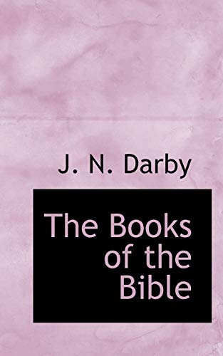 9781117432120: The Books of the Bible