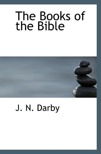 9781117432137: The Books of the Bible