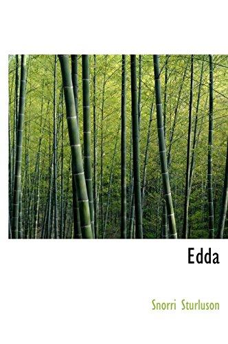 9781117438931: Edda