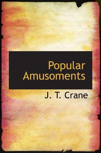 9781117440149: Popular Amusoments