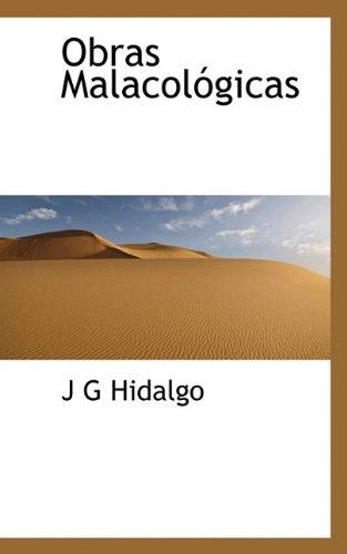 9781117443942: Obras Malacológicas (Spanish Edition)