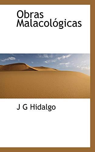 9781117443959: Obras Malacológicas (Spanish Edition)