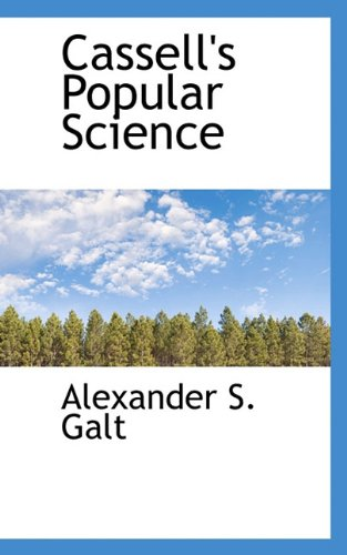 9781117512358: Cassell's Popular Science
