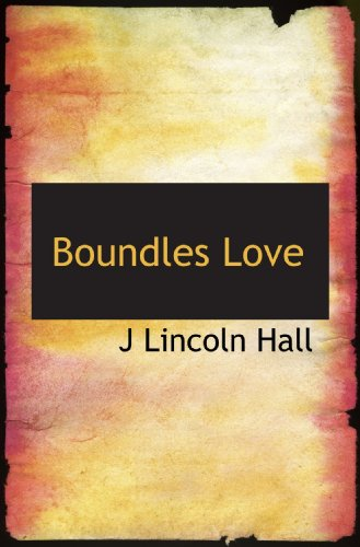 9781117512402: Boundles Love