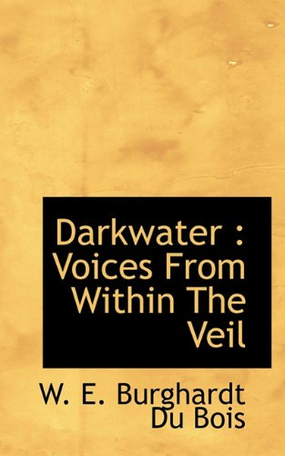 9781117513584: Darkwater: Voices From Within The Veil