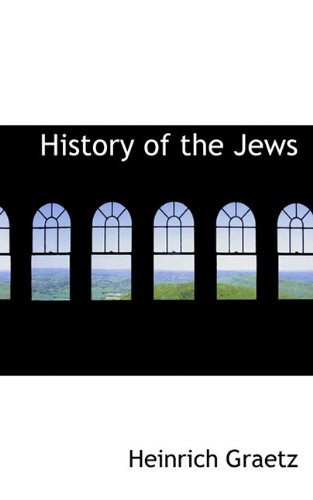 9781117559636: History of the Jews