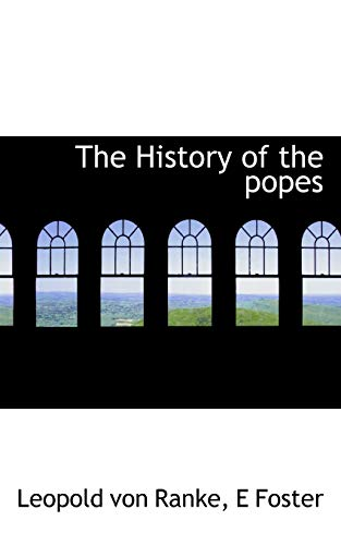 9781117588810: The History of the popes