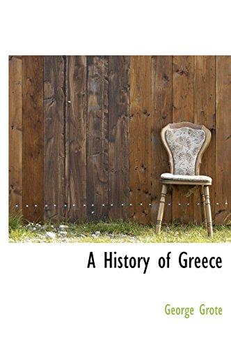 9781117589992: History of Greece, Volume VI