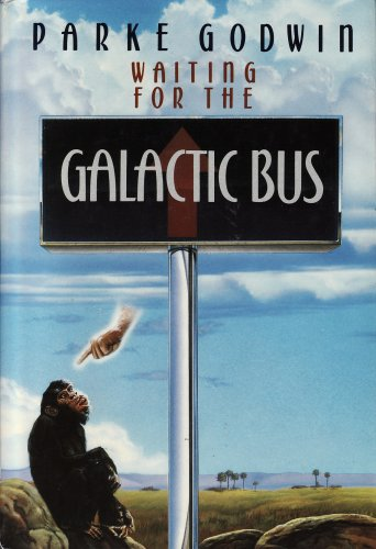 9781117592992: Waiting for the Galactic Bus