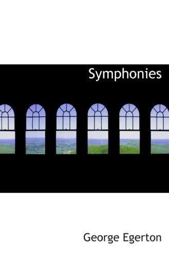 9781117618852: Symphonies