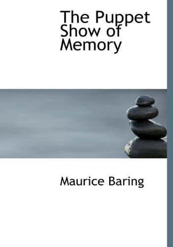 9781117629834: The Puppet Show of Memory