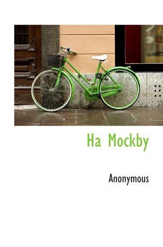 9781117630823: Ha Mockby (Russian Edition)