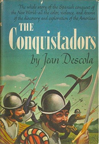 9781117632490: The Conquistadors