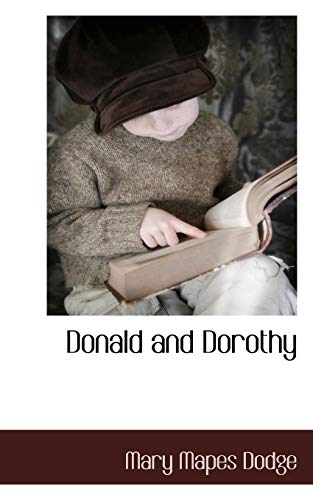 9781117653884: Donald and Dorothy