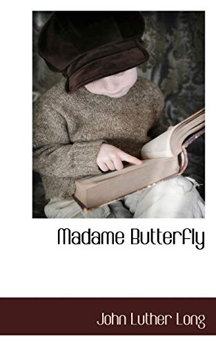 9781117703046: Madame Butterfly