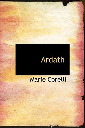 9781117716152: Ardath