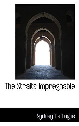 9781117729220: The Straits Impregnable
