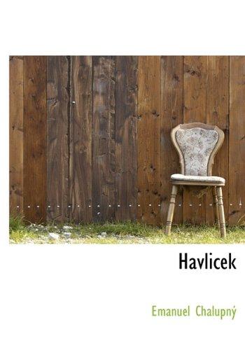 9781117750958: Havlicek