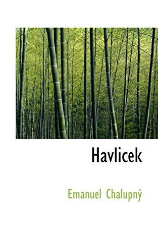 9781117750965: Havlicek