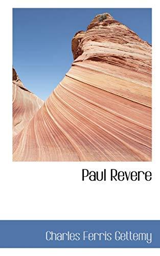 9781117762692: Paul Revere