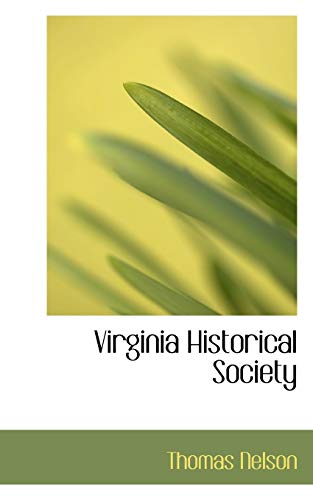 Virginia Historical Society (1117777790) by Thomas Nelson
