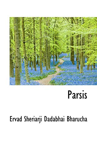 9781117782928: Parsis (Sanskrit Edition)