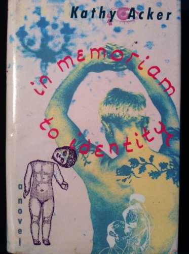 9781117814650: In Memoriam To Identity 1ST Edition