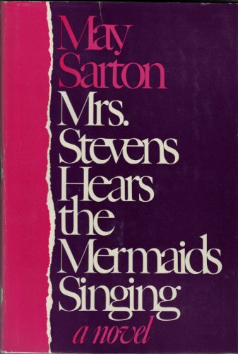 9781117844411: Mrs. Stevens hears the mermaids singing ~ a novel