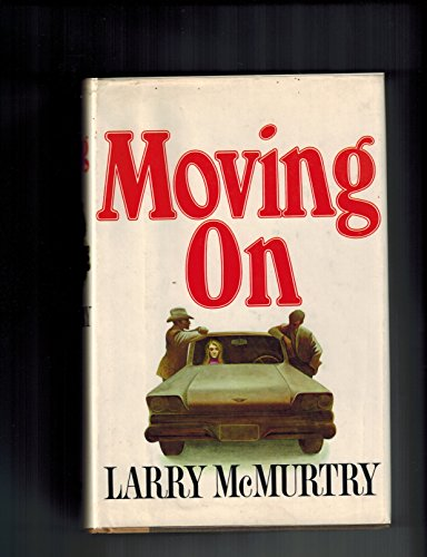 9781117845524: Moving On 1ST Edition