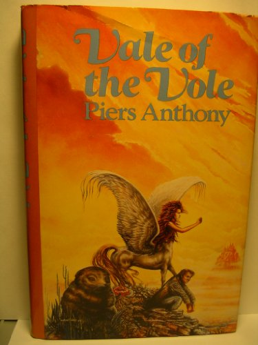9781117850696: Vale of the Vole