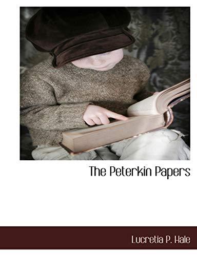 9781117890036: The Peterkin Papers