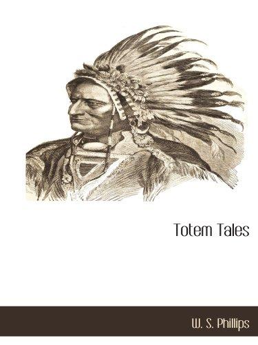 9781117890517: Totem Tales