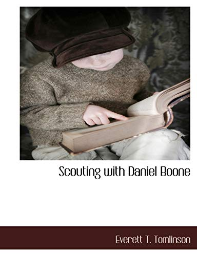 9781117892665: Scouting with Daniel Boone