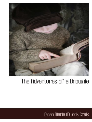 9781117893570: The Adventures of a Brownie