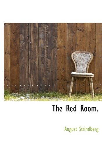 9781117925769: The Red Room.