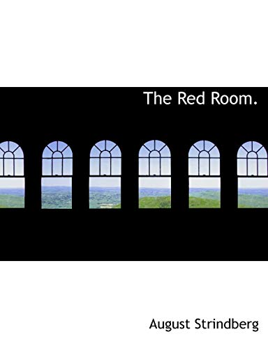 9781117925776: The Red Room.