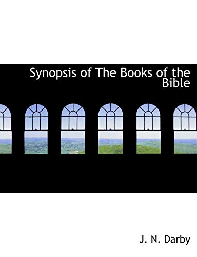 9781117949000: Synopsis of the Books of the Bible, Volume I (Genesis - II Chronicles)