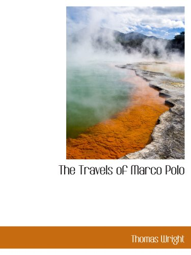 The Travels of Marco Polo (1117959473) by Wright, Thomas