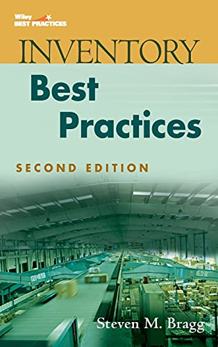 9781118000748: Inventory Best Practices