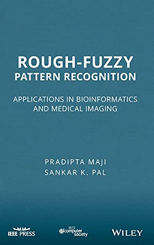 Rough-Fuzzy Pattern Recognition Applications in Bioinformatics and Medical Imaging