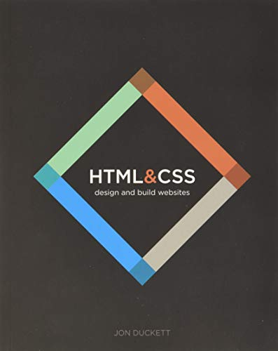 9781118008188: HTML and CSS: Design and Build Websites