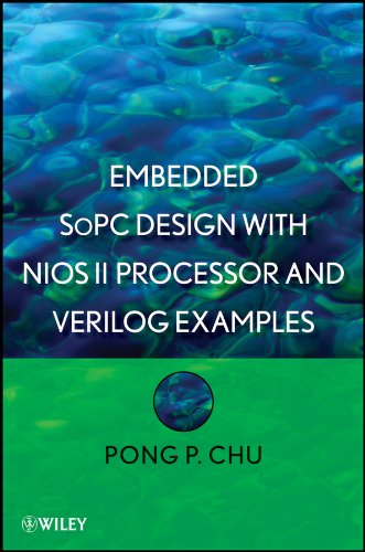9781118011034: Embedded SoPC Design with Nios II Processor and Verilog Examples
