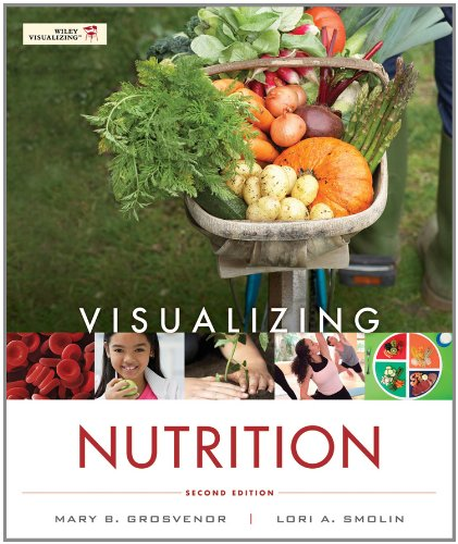 9781118013809: Visualizing Nutrition: Everyday Choices