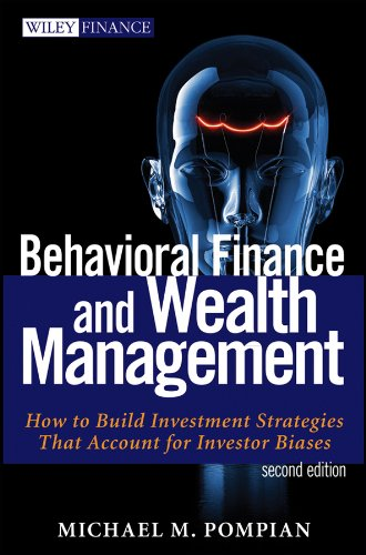 9781118014325: Behavioral Finance and Wealth Management: How to Build Investment Strategies That Account for Investor Biases (Wiley Finance)