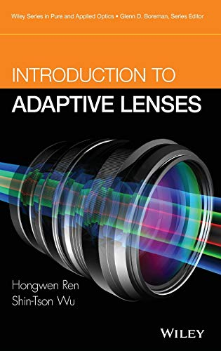 9781118018996: Introduction to Adaptive Lenses