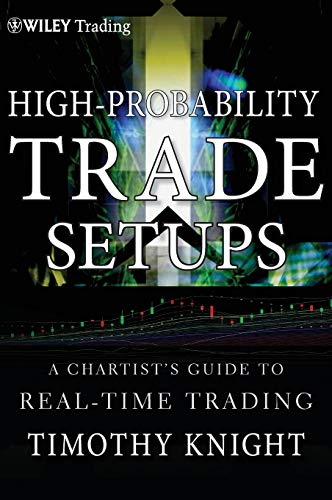 9781118022252: High-Probability Trade Setups: A Chartists Guide to Real-Time Trading
