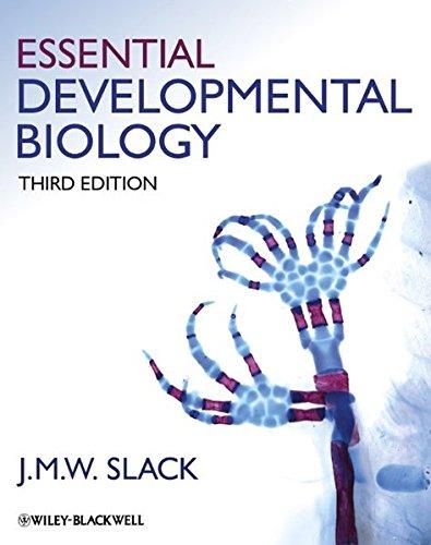 9781118022863: Essential Developmental Biology